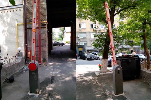 ремонт шлагбаумов киев - наш мастер копия