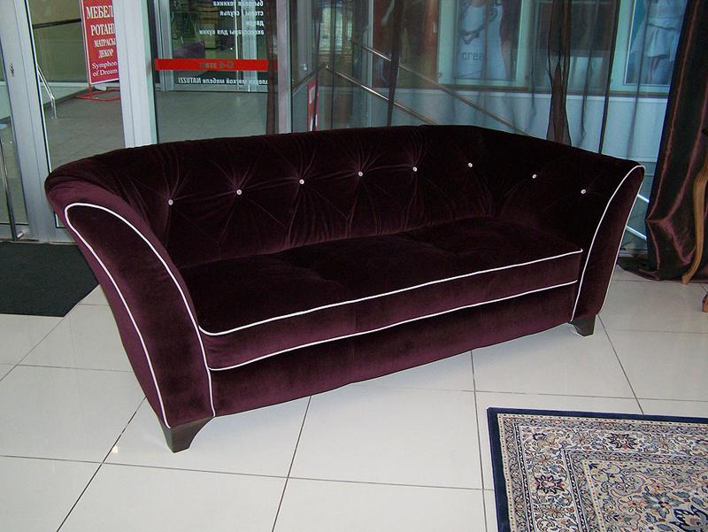 Сеть салонов диваны и кресла Москва